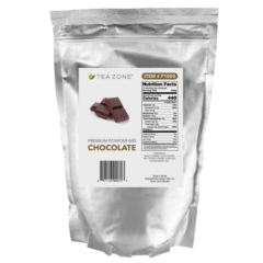 Tea Zone Chocolate Powder