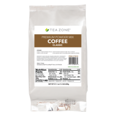 Tea Zone Classic Coffee Mix