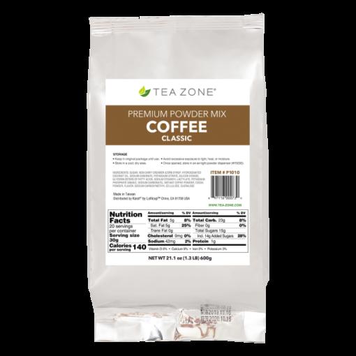 Tea Zone Classic Coffee Mix