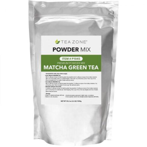 Tea Zone Matcha Green Tea Powder