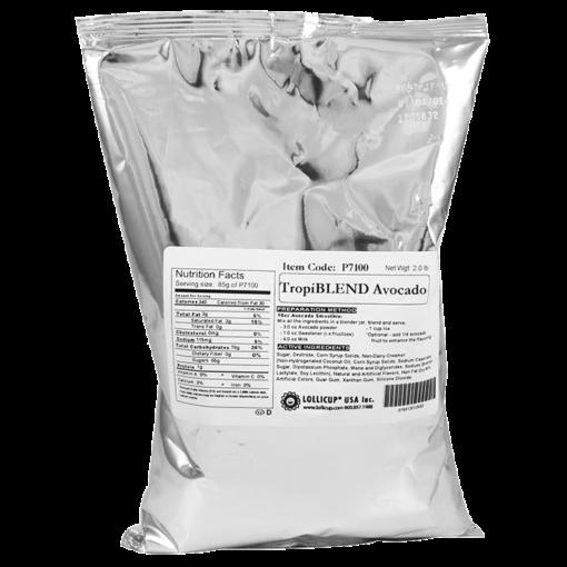 TropiBLEND Avocado Powder