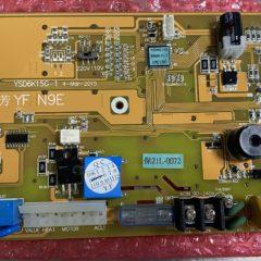 9EN Replacement PC Board