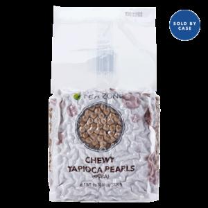 Chewy Tapioca Pearls