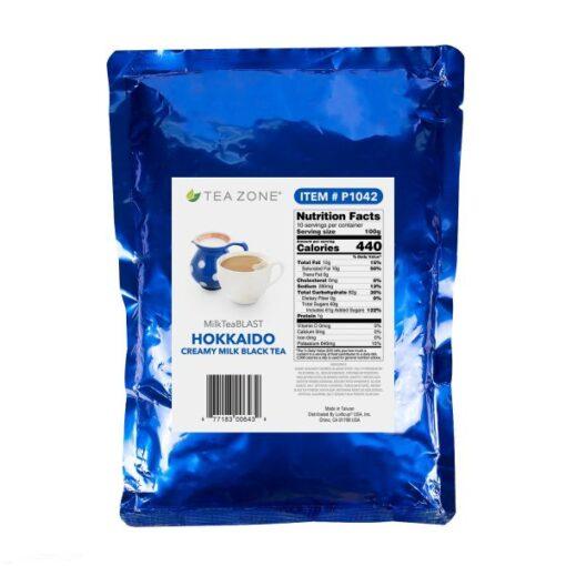 MilkTeaBLAST Hokkaido Creamy Milk Powder