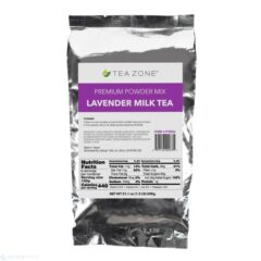 Tea Zone Lavender Milk Tea Powder