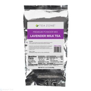 Tea Zone Lavender Milk Tea Powder