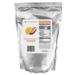 Tea Zone Mango Powder