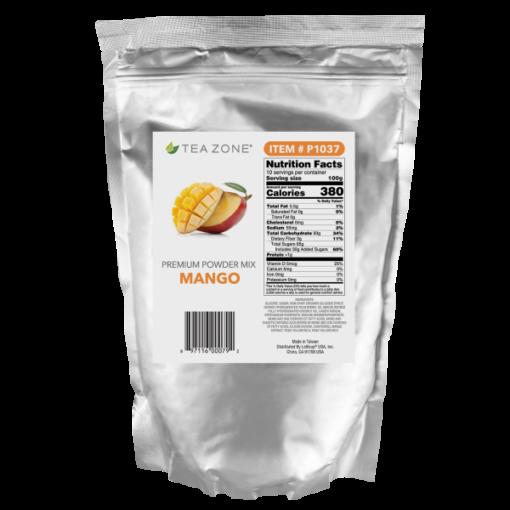Tea Zone Mango Powder