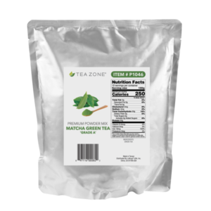 Tea Zone Matcha Green Tea (Grade A) Powder