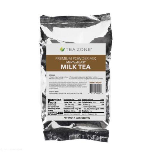 Tea Zone Milk Tea Powder