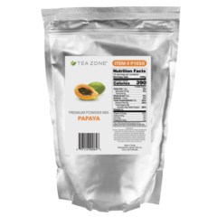 Tea Zone Papaya Powder
