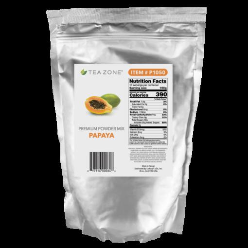 Tea Zone Papaya Powder