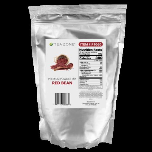 Tea Zone Red Bean Powder
