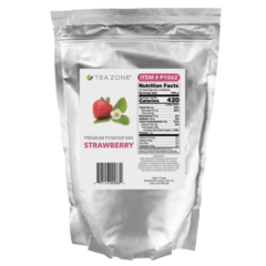 Tea Zone Strawberry Powder