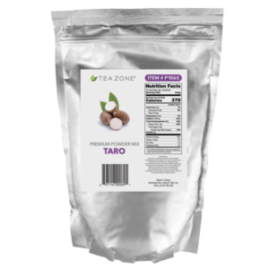 Tea Zone Taro Powder