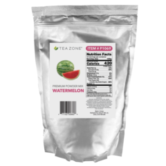 Tea Zone Watermelon Powder