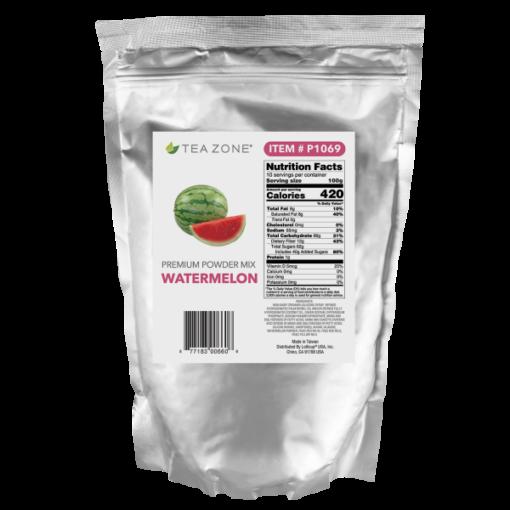 Tea Zone Watermelon Powder