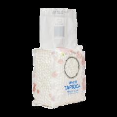 Tea Zone White Tapioca Pearls
