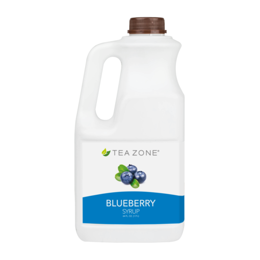 Teazone Blueberry Syrup