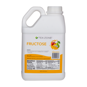 Teazone-Fructose