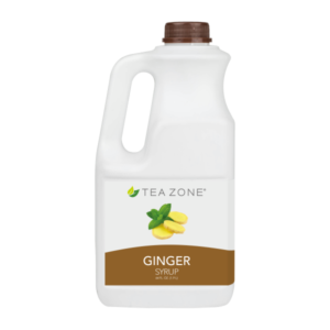 Teazone-Ginger-Syrup