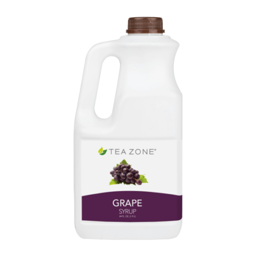 Teazone-Grape-Syrup