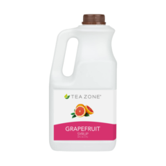 Teazone-Grapefruit-Syrup