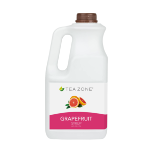 Teazone-Grapefruit-Syrup