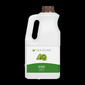 Teazone-Kiwi-Syrup