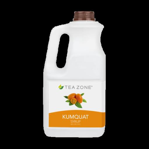 Teazone-Kumquat-Syrup