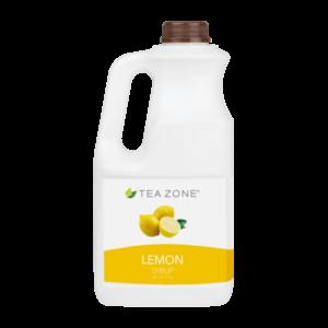 Teazone-Lemon-Syrup