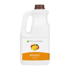 Teazone-Mango-Syrup