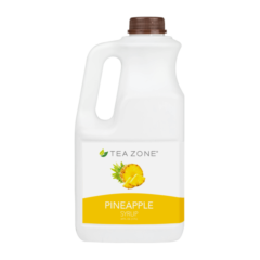 Teazone-Pineapple-Syrup