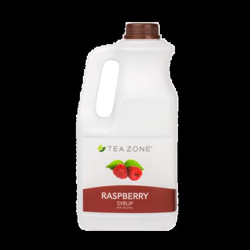 Teazone-Raspberry-Syrup