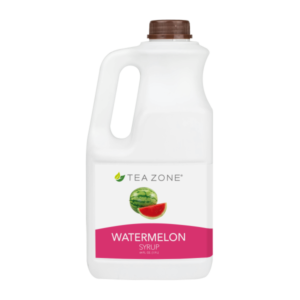 Teazone-Watermelon-Syrup
