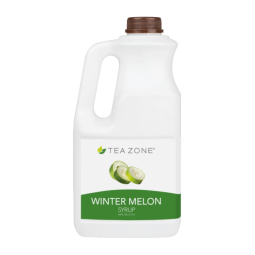 Teazone-Winter-Melon-Flavored-Syrup