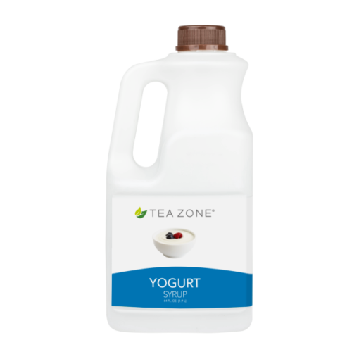 Teazone-Yogurt-Syrup