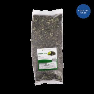 Tea Zone Green Tea Leaves