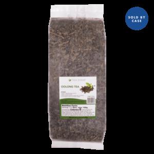 Tea Zone Oolong Tea Leaves