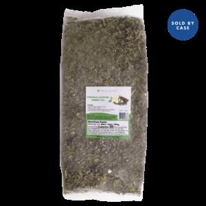 Tea Zone Premium Jasmine Green Tea Leaves