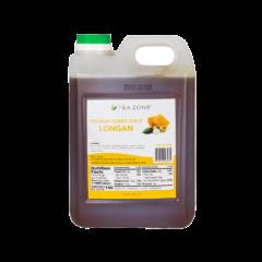 premium honey syrup longan