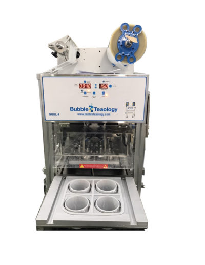 4 Chamber Sealer Machine Product Image